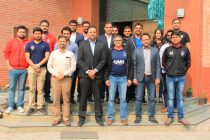 Introductory Club Licensing Workshop held in New Delhi (Photo courtesy: AIFF Media)