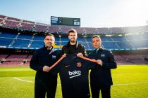 Beko extends and expands sponsorship agreement with FC Barcelona (Photo courtesy: Beko)
