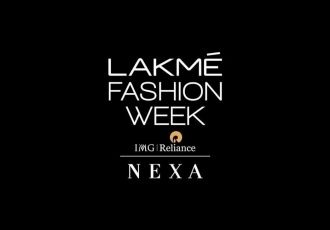 Lakmé Fashion Week in Mumbai
