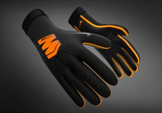 Nike reimagines goalkeeper gloves with the Nike Mercurial Touch Elite (Photo courtesy: Nike)