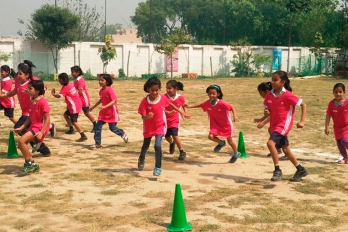 Baby Leagues aiming to implement robust structure for youth players (Photo courtesy: AIFF Media)
