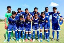Chennaiyin FC U-13 team (Photo courtesy: Chennaiyin FC)