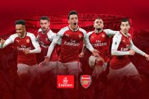 Emirates and Arsenal Football Club renew sponsorship deal (Image courtesy: Emirates)