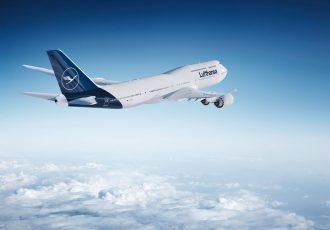 #ExploreTheNew - Heritage meets the future: Lufthansa presents a new brand design (Photo courtesy: Lufthansa Group)