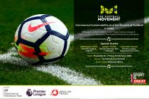 The Premier League, UK DIT & India on Track to organise 3rd The Football Movement conference in Mumbai