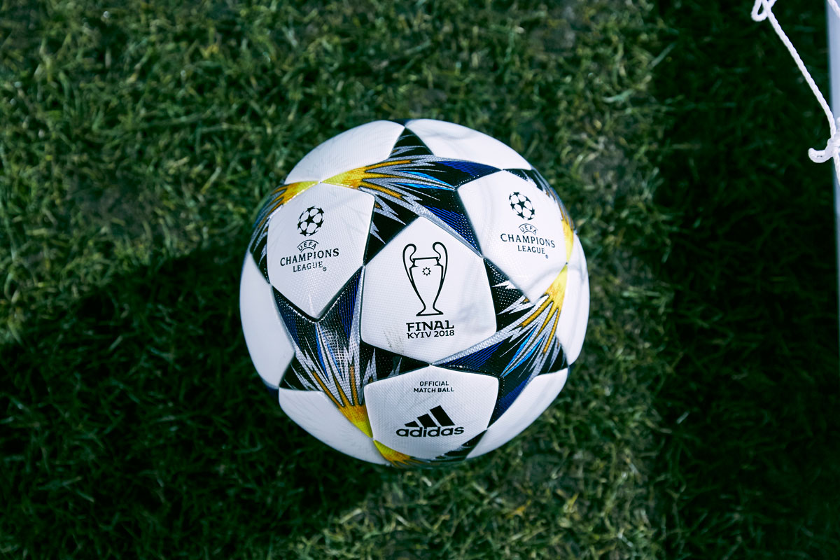 UEFA Champions League: The UEFA Champions League Quarter-final Draw Results