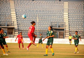 Tamil Nadu look for first title as Manipur want to continue their dominance (Photo courtesy: AIFF Media)