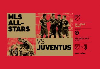 Juventus named opponent for MLS All-Star Game (Imahe courtesy: MLS)