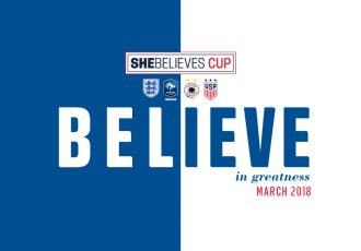 2018 SheBelieves Cup