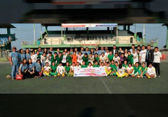 Aizawl hosts exhibition match on AFC Women's Football Day & International Women's Day (Photo courtesy: Mizoram Football Association)