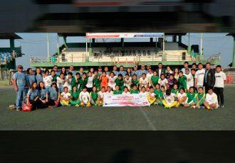 Aizawl hosts exhibition match on AFC Women's Football Day & International Women's Day (Photo courtesy: Mizoram Football Association)