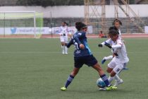 Eastern Sporting Union continue winning run in IWL with a victory against India Rush SC (Photo courtesy: AIFF Media)