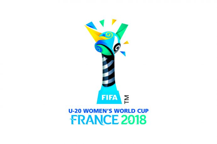 FIFA U-20 Women's World Cup France 2018