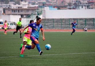 KRYHPSA decimate Sethu FC 5-0 in Indian Women's League (Photo courtesy: AIFF Media)