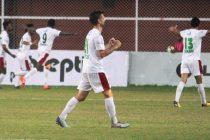 Mohun Bagan win at Churchill Brothers to keep I-League title hopes alive (Photo courtesy: I-League Media)