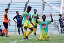 Kerala brush aside Maharashtra to seal Santosh Trophy semis spot (Photo courtesy: AIFF Media)