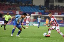 ATK outclass Chennai City FC 4-1 in Super Cup qualifier (Photo courtesy: AIFF Media)
