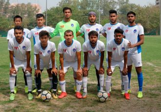 Delhi Dynamos Reserves Team