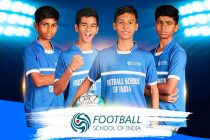 Football School of India to organise Summer Football Training Camp in Dubai