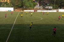 Alvito's hat-trick helps SCC Cavelossim thrash FC Bardez in Goa Pro League (Photo courtesy: GFA)