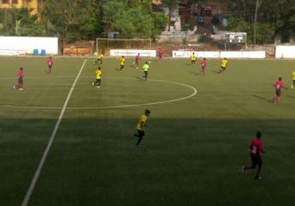 Alvito's hat-trick helps SCC Cavelossim thrash FC Bardez in Goa Pro League (Photo courtesy: GFA)