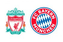 Liverpool FC v FC Bayern München