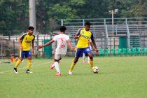 Goa keep semis hope alive with 6-1 thumping of Odisha (Photo courtesy: AIFF Media)