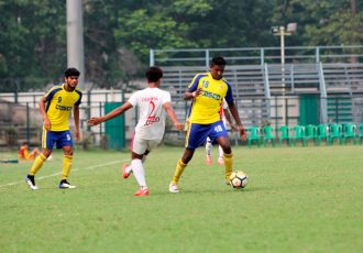 Goa keep semis hope alive with 6-1 thumping of Odisha (Photo courtesy: AIFF Media)