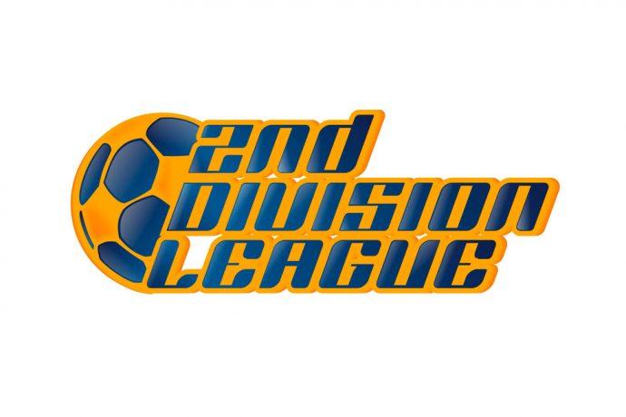 Second Division League