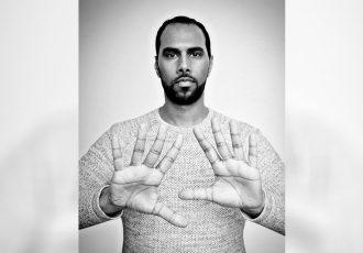 #Stop10Seconds - Chris Punnakkattu Daniel