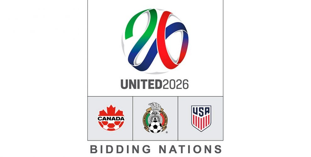United 2026 FIFA World Cup bid