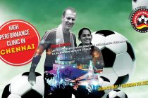 German Football Academy to conduct high performance clinic in Chennai