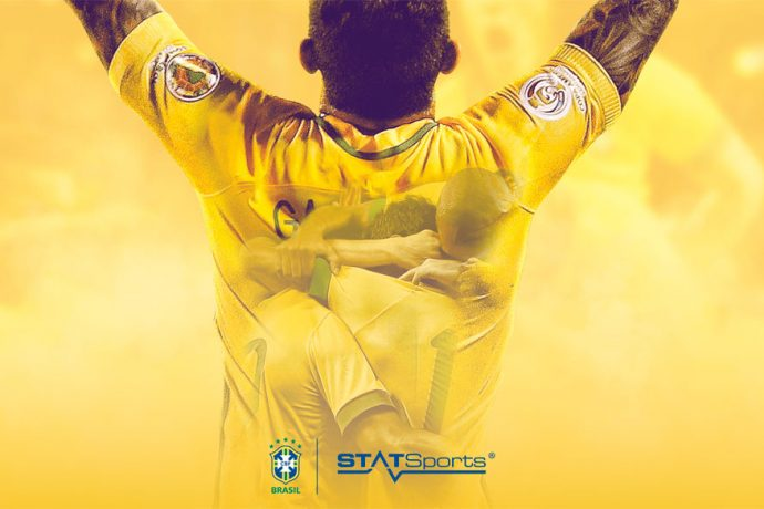 STATSports signs deal with Brazil Football Confederation in time for World Cup (Image courtesy: STATSports)