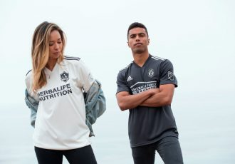 All MLS teams to wear adidas kits made from Parley Oceans Plastic (Photo courtesy: adidas)