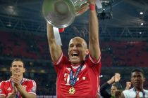 VIDEO – adidas Football – European Nights Ep. 6: FC Bayern Munich - Arjen Robben (Photo courtesy: Screenshot - adidas Football Channel