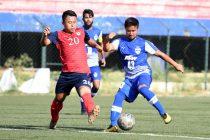 Bengaluru FC 'B' down Chennaiyin FC 'B' for first win in Second Division League (Photo courtesy: Bengaluru FC)