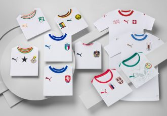 PUMA launch new kits of Switzerland, Uruguay, Serbia & Senegal (Photo courtesy: PUMA)