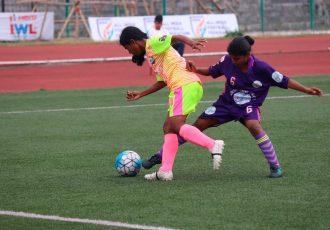 SETHU FC continue winning streak in Indian Women's League (Photo courtesy: AIFF Media)