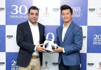 India all-set to cheer for #MeriDoosriCountry during 2018 FIFA World Cup on Sony Pictures Networks (Photo courtesy: Sony Pictures Networks)