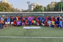 Mumbai's PIFA organise AFC Grassroots Day