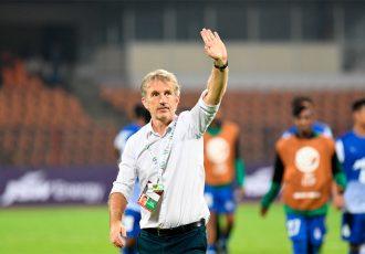 File picture of Albert Roca (Photo courtesy: Bengaluru FC)
