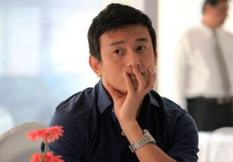Indian football legend Baichung Bhutia (Photo courtesy: AIFF Media)