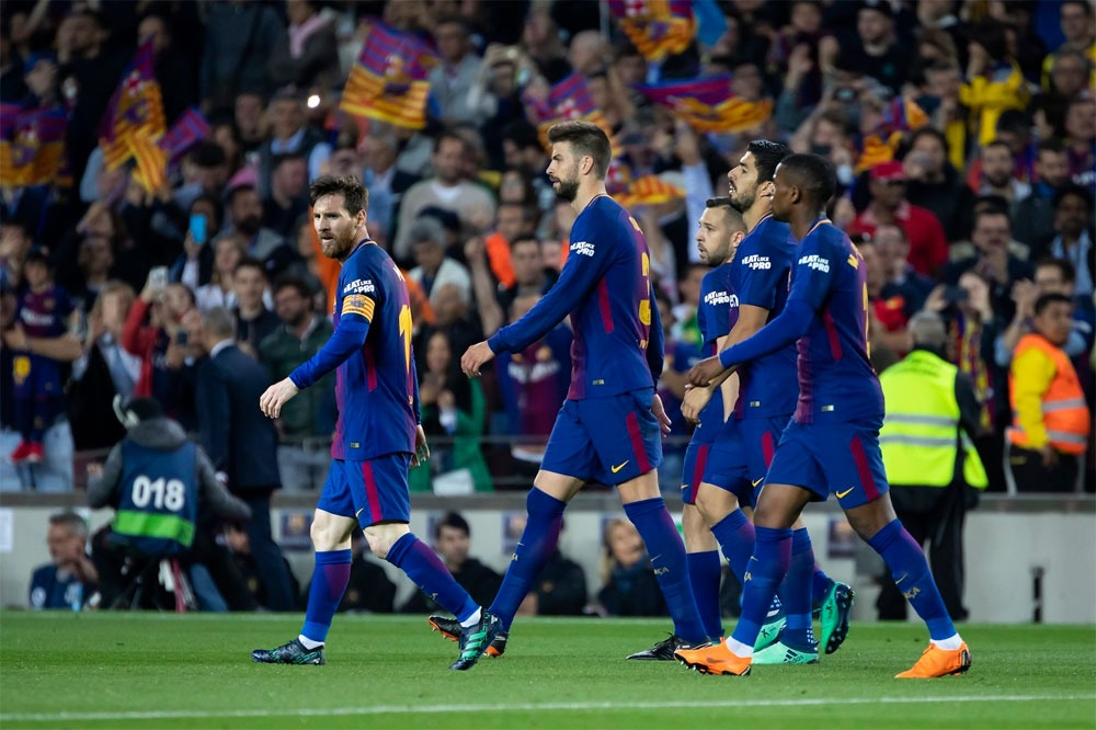 reputable site bceba 85609 Beko and FC Barcelona on a mission to raise $1.21 million ...