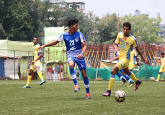 Bengaluru FC held to goalless draw by Kerala Blasters in U-18 Youth League (Photo courtesy: Bengaluru FC)