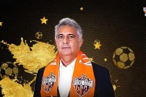FIFA Youth World Cup winning coach Marcos Paqueta joins FC Pune City as Head Coach (Photo courtesy: FC Pune City)