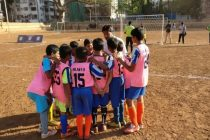 Baby Leagues on the rise in India (Photo courtesy: AIFF Media)