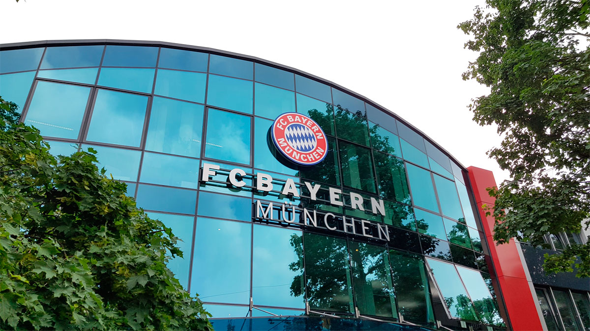 0aebc70d57d1b FC Bayern Munich launches online shop in Spanish