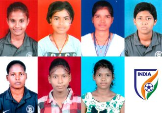 Seven players from Odisha called-up to India U-17 Women's team. (Photo courtesy: Football Association of Odisha)