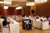 AIFF Executive Committee meets in Mumbai & decides numerous points. (Photo courtesy: AIFF Media)