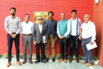 AIFF Technical Committee (Photo courtesy: AIFF Media)